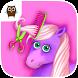 Pony Sisters Hair Salon FULL by TutoTOONS