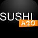 Sushi A20 Vlaardingen by Appsmen