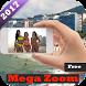 Mega Zoom HD camera by Tools Devs
