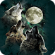Wolf Live Wallpaper by TechnoApps