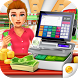 Supermarket Grocery Cashier by Happy Baby Games - Free Preschool Educational Apps