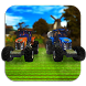 Tractor Parking Farming Sim 16 by Horse Powered Games