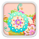Icon Pack - Cute Garden (free) by Taptap Games