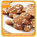 Savory Gingerbread Cookie Recipes by Super Crafts