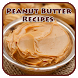 Peanut Butter Recipes by DHMobiApp