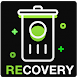 Deleted Photo Recovery : Restore Deleted Photos by thehelpfultech