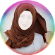 Hijab Photo Frames FIVE by LinkopingApps