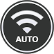 NeverForget WiFi - AutoConnect by Nu-Kob