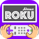 Advance Roku Remote by TenTuKan