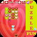 Puzzle Hearts- Brain Puzzles