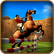 Horse Virtual Racing by HorseRacing Games