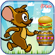 Tom and delicious Burger by badr banouna