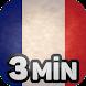 Aprender francés en 3 minutos by 3-MIN-SOFTWARE