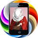 Hijab Photo Frames FOUR by LinkopingApps