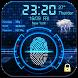 Smart Fingerprint Lock Screen Prank by Weather Widget Theme Dev Team