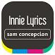 Sam Concepcion - Innie Lyrics by ISRUS APP