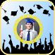 Graduation Photo Frames by Inno Studio Apps