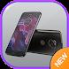 Launcher Theme for Motorola Moto X4 by Cool Theme Wallpaper HD