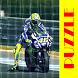 Puzzle Moto GP 2017 by rezeki alam