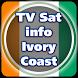 TV Sat Info Ivory Coast by Saeed A. Khokhar
