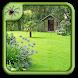 Home Garden Design Ideas by Black Arachnia