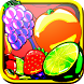 Fruit Bubble Shooter 2014 by crazy peria
