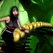 Ninja Jungle Adventure Run by Top Shot Games