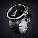Watch Face - Carbon Race by RedShoes