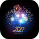 Happy New Year Greetings 2018 by soma apps
