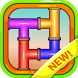 Pipe Lines Puzzle by Tricky Games