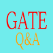 GATE exam Questions Answers by Esha Upadhyay