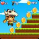 Jungle Story - Jungle adventure - super jungle run by Manji Games