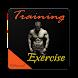 Training Exercise & Fitness Bodybuilding Tutorials