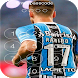 Lock Screen for Grêmio FBPA 2018 by A good apps and games 2018