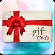 Free Gift Code generators by My Gift Code