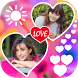 Love Photo Frame 2016 by Cheer Up Studio