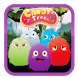 Tree Friends Monster Busters by Fury Monsters Bubbles and Candy
