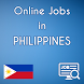 Online Jobs Philippines by xyzApps
