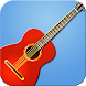 Classical Chords Guitar (many demos, record songs) by Batalsoft