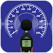 Sound pressure meter-dB meter,Noise meter by Tomato Developer