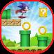 Classic Sonic Of Smash:Bros