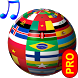 National Anthems PRO by Cygnus Software
