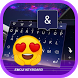 Galaxy S8 Samsung Theme&Emoji Keyboard by Music Emoji Keyboard Theme