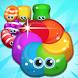 Jelly Gang : Match 3 Puzzle by Waranon Hanchaiyasri