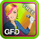 Pop Star DressUp Mania Free by Games For Girls, LLC