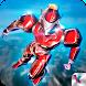 Flying Iron Hero Crime Avenger - City Battle by Kooky Games