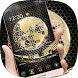 Golden Luxury Business Theme