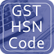 GST HSN / SAC CODE by Online India Service