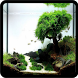 Aquarium Decoration Ideas by zulfapps