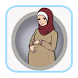 Amalan Ibu Hamil With MP3 by Abidah AI